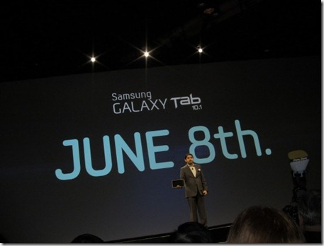 galaxy tab 101 junio8