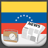 Venezuela Radio and Newspaper