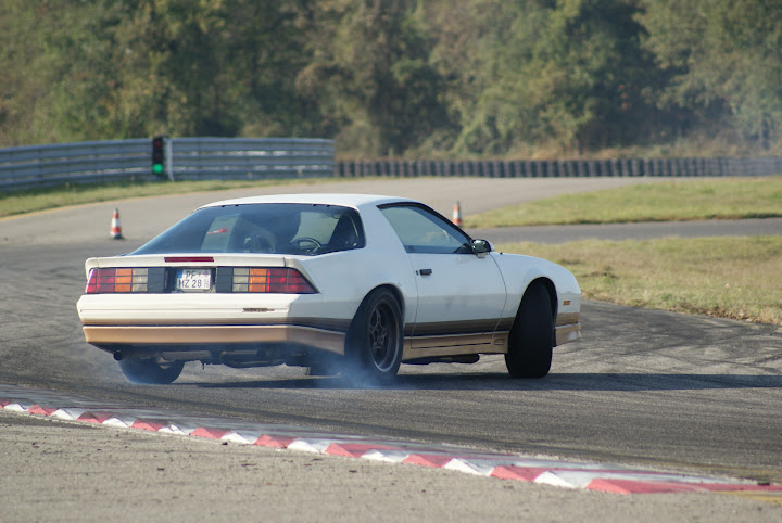 Drifting A Thirdgen 101 Third Generation F Body Message