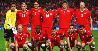Suisse – Honduras en direct (Live streaming) sur algerie360