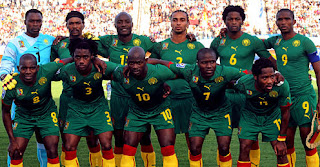 Pays-Bas – Cameroun en direct (Live streaming) sur algerie360