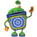 Team Umizoomi Kids Fan App icon