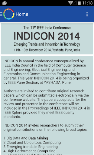 IEEE Indicon