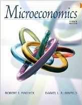 Microeconomics (7th Edition) (Hardcover)