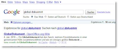 Google Rechtschreibkontrolle