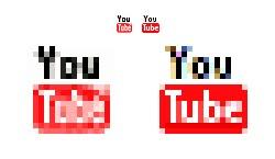 YouTube Favicon