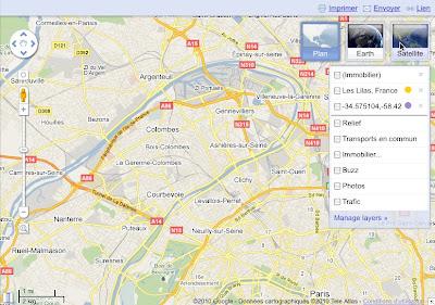 Maps Neu