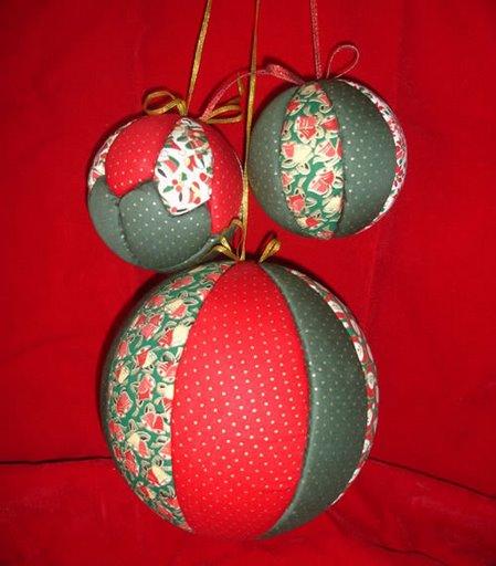 Como Hacer Bolas De Navidad Personalizadas - Como-hacer-bolas-de-navidad