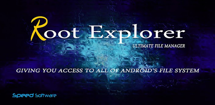 Root Explorer (File manager) android apps V: 2.18 apk Full free download.