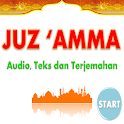 Juz Amma (Audio, Terjemahan) icon