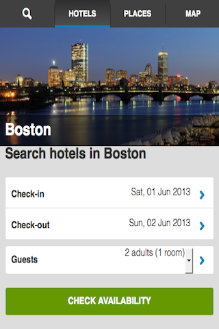 Boston Hotels Booking Cheap