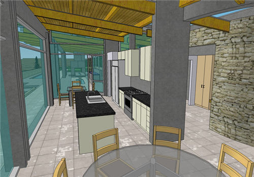 Computer aided business systems ltd cadupdate google for Mobilia sketchup 8