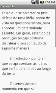 Manual de Redação- screenshot thumbnail