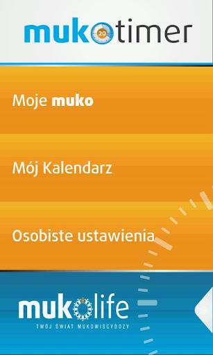 MukoTimer
