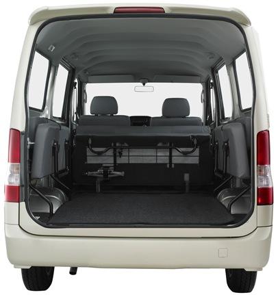 jambi otomotif spesifikasi gran max minibus van. Black Bedroom Furniture Sets. Home Design Ideas