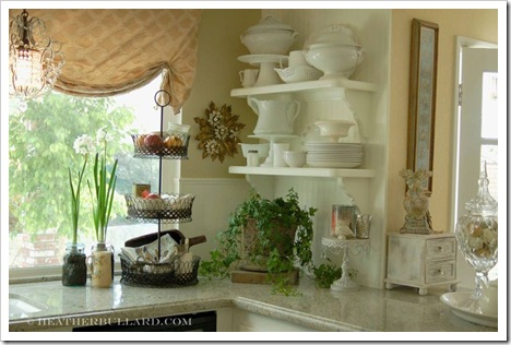 shabby and charme cucine shabby. Black Bedroom Furniture Sets. Home Design Ideas