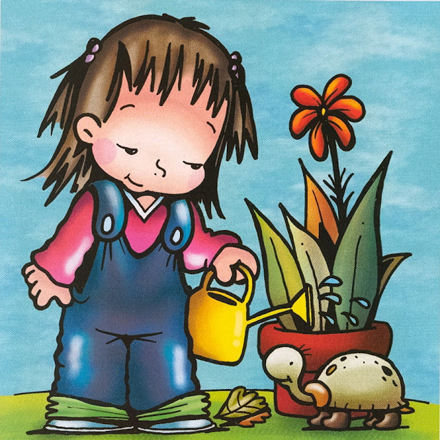 Dibujos Infantiles De Responsabilidades