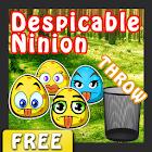 卑鄙Ninion - 免费 icon