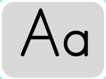 Upper Lowercase ABCs b