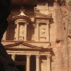 Petra: de schatkamer