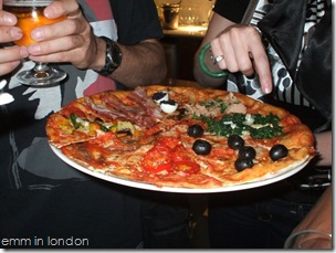 Pizza Express Launch 05