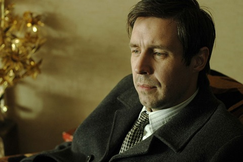 Paddy Considine Red riding