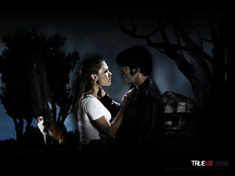 HBO True Blood season 2 promo