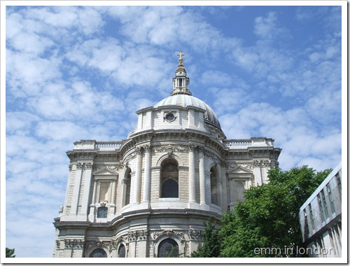 St Paul's Cathedral 07