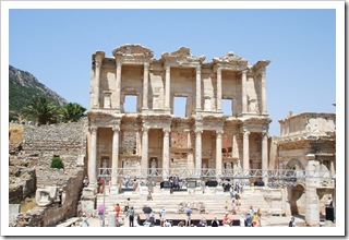 The Ancient City of Ephesus (15)