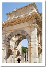 The Ancient City of Ephesus (17)