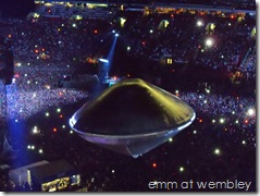 Muse at Wembley (September 11 2010) 09
