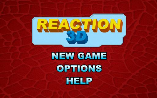 Reaction 3D