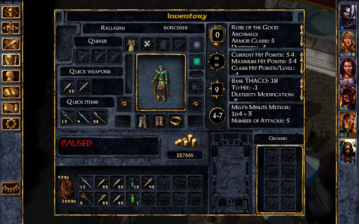 Baldur's Gate: Enhanced Edition image | 22