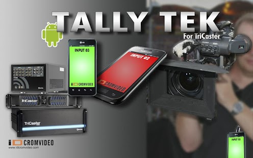 TallyTek- screenshot thumbnail