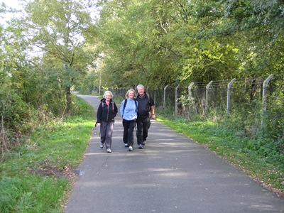 Severn Way Walk Stage 19b 181010 001