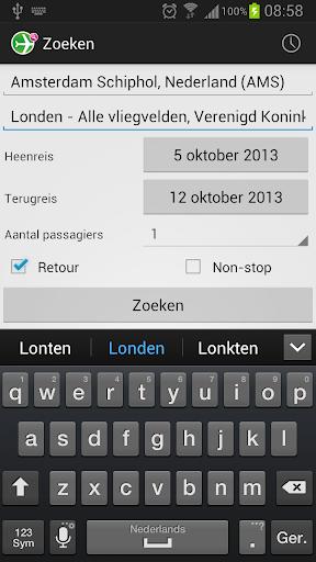 Chaser.nl