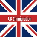 UK Immigration icon