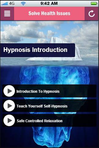 Deep Sleep Hypnosis Program
