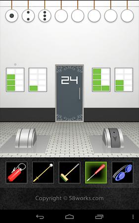 DOOORS2 - room escape game - 2.0.0 screenshot 558158