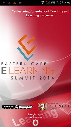 Eastern Cape eLearning Summit