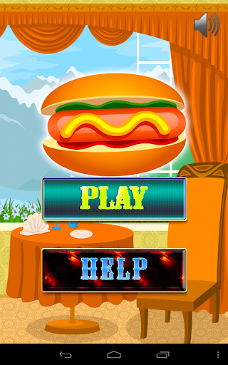 Burger Blast Block Combo Bonus