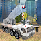 construction crane 3D 1.0 Apk