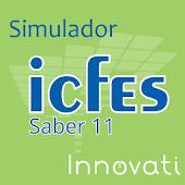 Simulador Examen ICFES