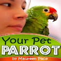 Your Pet Parrot logo