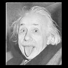 Einstein quotes icon