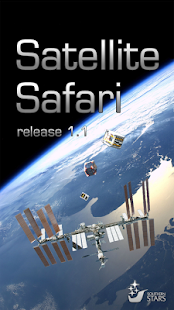 Satellite Safari - screenshot thumbnail