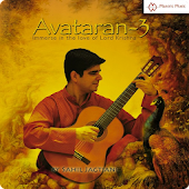 Avataran 3 by Sahil Jagtiani