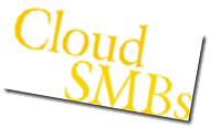 Cloud Computing - A Catalyst for IT adoption in SMEsSMBs