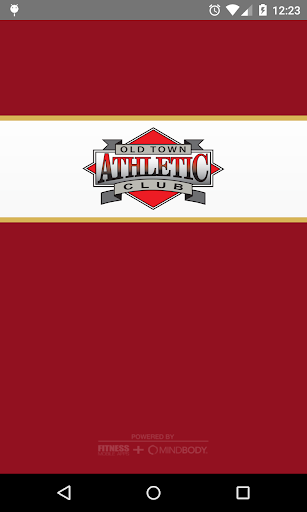 Old Town Athletic Club