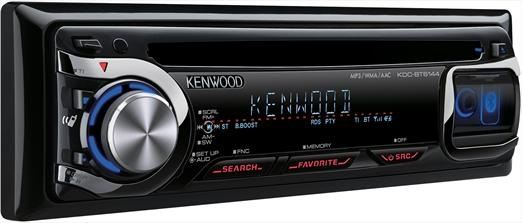 Car Audio System: 2010